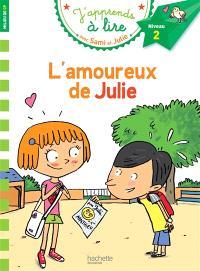 L'amoureux de Julie : niveau 2