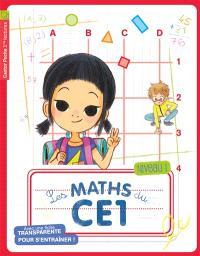 Les maths du CE1 : niveau 1