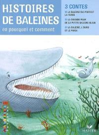 Histoires de baleines : en pourquoi et comment