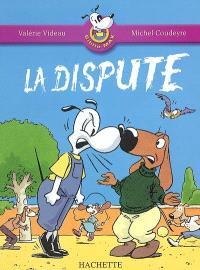 Biblio Max. Volume 5, La dispute