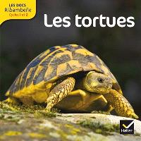 Les tortues : cycle 2