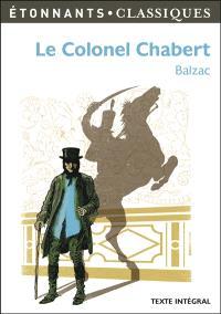Le colonel Chabert : texte intégral