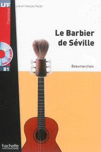 Le barbier de Séville : B1