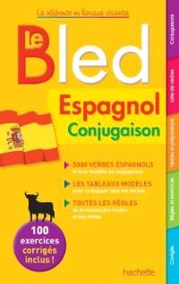 Bled espagnol : conjugaison