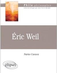 Eric Weil (1904-1977) ou La question du sens