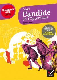 Candide : 1759