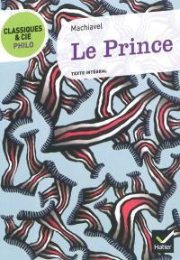 Le prince (1532) : texte intégral