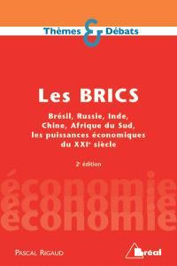 Les BRICS : Brésil, Russie, Inde, Chine, Afrique du Sud, les puissances économiques du XXIe siècle