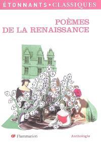 Poèmes de la Renaissance