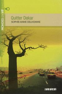 Quitter Dakar