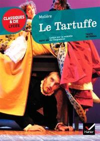 Le Tartuffe; Suivi de Lettre sur la comédie de l'Imposteur