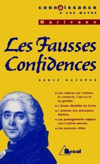 Fausses confidences, Marivaux
