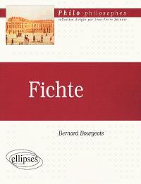 Fichte (1762-1814)