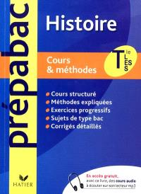 Histoire Tle L, ES, S : cours & méthodes