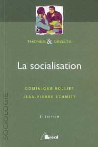 La socialisation