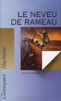 Le neveu de Rameau : dialogue