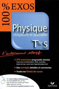 Physique obligatoire et spécialité terminale S