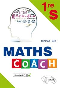 Maths coach 1re S