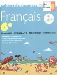 Français, 6e