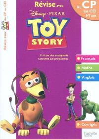 Révise avec Toy story du CP au CE1, 6-7 ans
