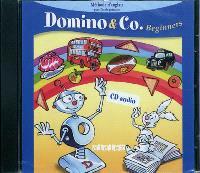 Domino & Co beginners : méthode d'anglais pour l'école primaire : CD audio