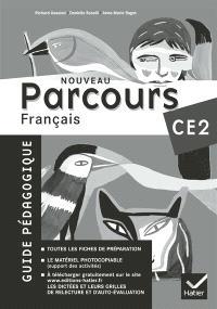 Français CE2 : guide pédagogique