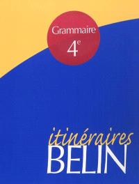 Grammaire 4e