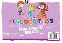 Les loustics 3 : cartes-images