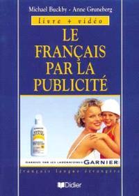 Le français par la publicité