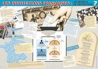 Les institutions françaises : un modèle de démocratie ?
