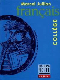 Français : tout le programme de la 6e à la 3e