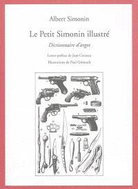 Le petit Simonin illustré : dictionnaire d'usage