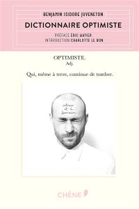 Dictionnaire optimiste