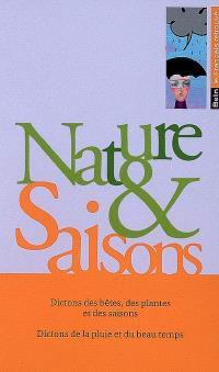 Nature & saisons