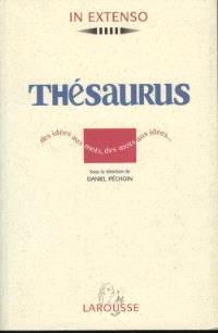 Thésaurus