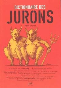 Dictionnaire des jurons