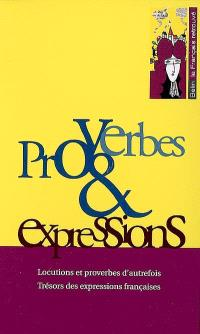 Proverbes & expressions