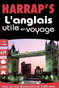 L'anglais utile en voyage
