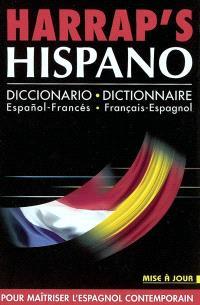 Harrap's hispano : dictionnaire français-espagnol, espagnol-français