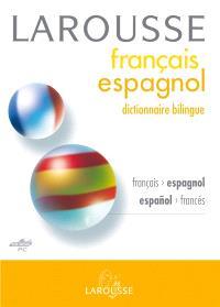 Larousse français-espagnol