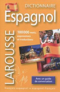 Mini dictionnaire espagnol : français-espagnol, espagnol-français = Mini diccionario espanol : francés-espanol, espanol-francés