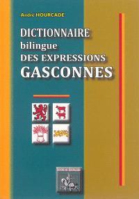 Dictionnaire bilingue des expressions gasconnes