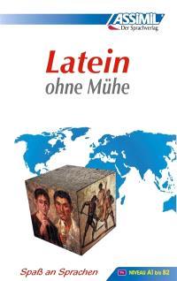 Latein ohne Mühe : niveau A1 bis B2