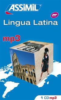 Le latin = Lingua latina