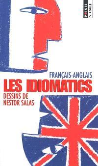 Les idiomatics : français-anglais