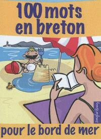 100 mots en breton pour le bord de mer