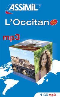 L'occitan : mp3