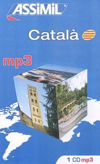 Le catalan sans peine