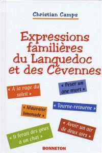 Expressions familières du Languedoc et des Cévennes