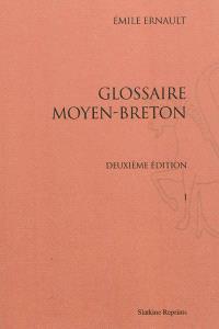 Glossaire moyen-breton